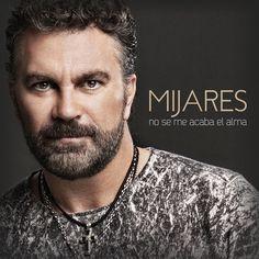"""Te prometí"" by Mijares was added to my Descubrimiento semanal playlist on Spotify"