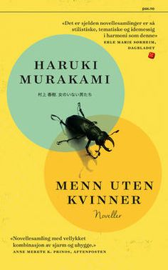 Haruki Murakami: Men without women