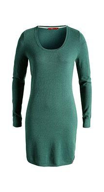 Gepflegtes Feinstrick-Kleid