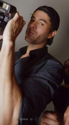 Messin' Around video. Enrique Iglesias.