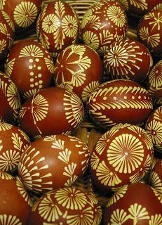 """Милые сердцу штучки: Начинаем готовиться к Пасхе : """"Гораздо больше 33-х идей декора пасхальных яиц"""""""