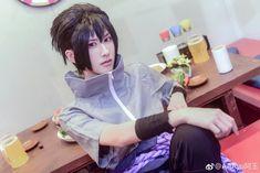 Sasuke is Mine_^ Sasuke Cosplay, Naruto Shippuden, Art, Art Background, Kunst, Performing Arts, Art Education Resources, Artworks