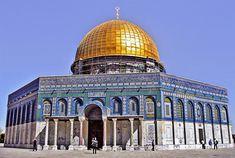 jerusalen, palestina