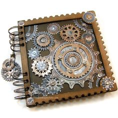 Sprocket Journal