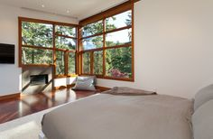 Contemporary Whistler Escape – $6,850,000 | Pricey Pads