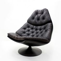 F588 lounge chair by Geoffrey Harcourt for Artifort, 1970s