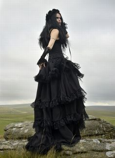 MoonMaiden Gothic Clothing