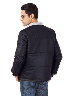 Buy Adidas Men Jacket - L45334 - Apparel for Men via @Myntra.com