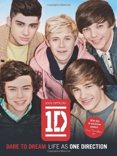 Product Description About the Author One Direction are: Harry Styles Liam Payne Louis Tomlinson Niall Horan and Zayn Malik The band was form Zayn Malik, Niall Horan, One Direction Book, Direction Quotes, Nicole Scherzinger, Liam Payne, Louis Tomlinson, Rebecca Ferguson, Songs
