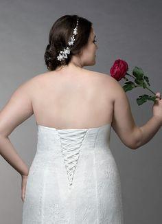 a359d59a8d8 70 Best Plus Size Bridal images in 2019