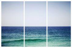 ocean ocean ocean