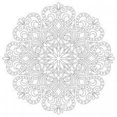 hearts: created in affinity designer. #mandala #mandalaart #kaleidoscopes #kaleidoscopeart #affinitydesigner #art #design ... Kevin L Brooks (@kevinlbrx_ilr) | Twitter