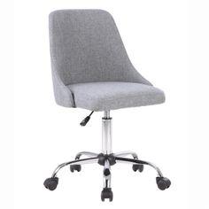 Kancelárske kreslá a stoličky | LacnýEshop Chair, Furniture, Home Decor, Products, Decoration Home, Room Decor, Home Furniture, Interior Design, Home Interiors