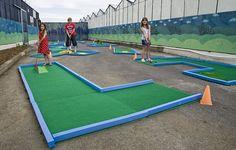 crazy golf - Google Search