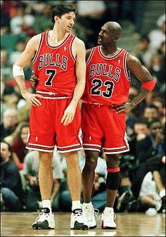 Toni Kukoc, former NBA star and #Croatian basketball player.