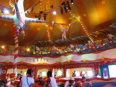 the circus mcgurkus Train Rides, Restaurants, Fun, Restaurant, Hilarious