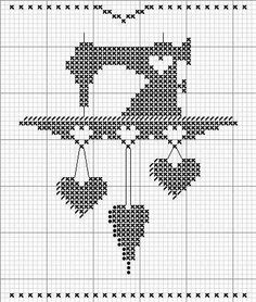 Thrilling Designing Your Own Cross Stitch Embroidery Patterns Ideas. Exhilarating Designing Your Own Cross Stitch Embroidery Patterns Ideas. Cross Stitch Needles, Cross Stitch Heart, Cute Cross Stitch, Cross Stitch Designs, Cross Stitch Patterns, Cross Stitching, Cross Stitch Embroidery, Embroidery Patterns, Machine Embroidery