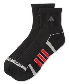 With moisture-wicking ClimaLite and mesh ventilation, this 2 pack of adidas… Adidas Socks, Adidas Men, Fashion Socks, Mens Fashion, Cozy Socks, Men's Socks, Socks World, Boy Outfits, Summer Outfits