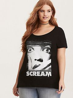 6a6668467d5 Plus Size Graphic Tees   T-Shirts for Women