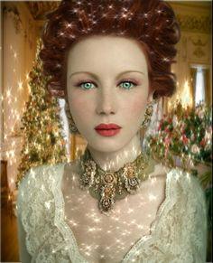 1000+ Images About Makeup On Pinterest | Victorian Makeup Victorian And Diy Makeup