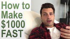 Need to make $1000 a month fast? In this youtube video tutorial, I show you how to flip a website on Flippa quickly. I walk you through the process of how to spot a good site to invest in, and what you need to know to quickly turn it around for monthly profits. If you need to make a thousand dollars a month, here's the answer.