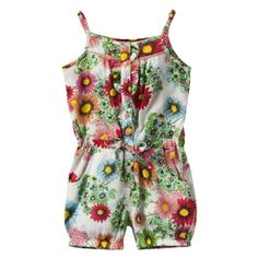Cakewalk jumpsuit |