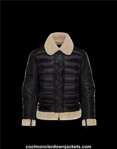Special Mens Moncler Tancrede Short Down Jackets Black Jackets, Men, Black,  Moncler, 4f13521b765