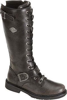 6923c8f433766 Harley Davidson Women s Jill Boot Style  D83721 Harley Boots