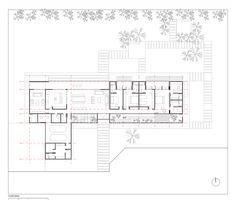 Casa+LK+/+Estúdio+MRGB