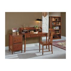 Found it at Wayfair - Knob Hill 2 Drawer Filing Cabinet