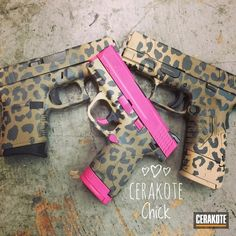 Handgun, Firearms, Pistol For Women, Guns And Roses, Print Finishes, Cool Guns, Holsters, Concealed Carry, Knifes