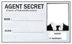 Do It (Scrap') Yourself! By Caty: Carte d'anniversaire pour un agent secret! Spy Birthday Parties, Spy Party, Prayer Crafts, Secret Agent Party, Detective Theme, Lego Math, Science Lessons, Escape Room, Summer Activities