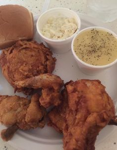 [I ate] Maryland Fried Chicken - Plant City Florida http://ift.tt/2jNhstz #TimBeta