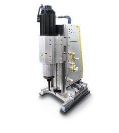 geniSYS™ II Milling Machine