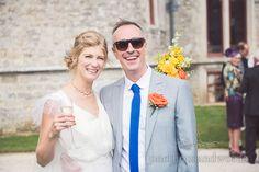 Lulworth Castle Documentary Wedding photographs from bohemian wedding at Lulworth Castle by one thousand words in Dorset. Wedding Couples, Documentaries, Groom, Castle, Wedding Photography, Bride, Photographers, Events, Weddings