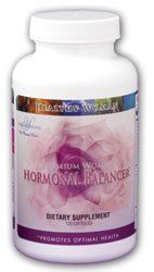 WOMENS HORMONE BALANCER - 120 CAPSULES, 5 Pack -- You can find out more details at the link of the image.