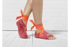 Nos encantan estas nuevas zapatillas de Nike para practica Yoga y Pilates