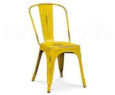 Sedie In Metallo Vintage : Sedie in legno di design scoprile su ▷ westwingnow