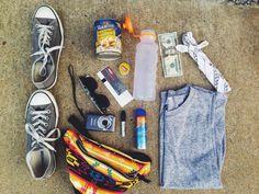 Warped Tour Survival Guide #WarpedTour #Vans Pittsburgh #Music
