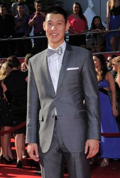 grey suit with bow tie - Google Search