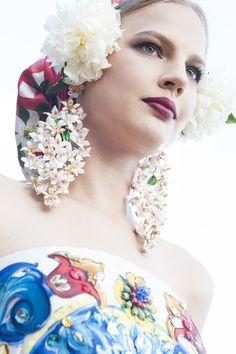 Dolce & Gabbana convierte Capri