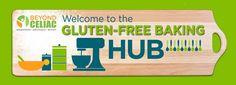 Welcome to the Beyond Celiac Gluten-Free Baking Hub