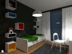 Pokoj chlopca - zdjęcie od Petit Studio - Pokój dziecka - Styl Nowoczesny - Petit Studio