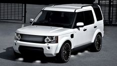 Vogue Your Discovery with the Latest KAHN Style Land Rover Discovery 2015, 2015 Honda Fit, Kahn Design, New Land Rover, Bmw Alpina, Audi Rs, City Car, Range Rover Sport, Automotive News