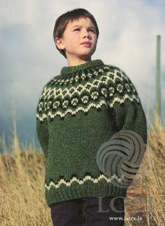 Seiland genser og lue Drops Barn 30 5