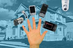 Best Wireless Home Alarm System Does A Little Bit More - http://devconhomesecurity.com/blog/best-wireless-home-alarm-system-little-bit