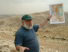 'In an endless war on terror, we are all doomed to become Palestinians'Jeff Halper leading one of his ICAHD tours in E1, an area of the West Bank just outside Jerusalem. Halper and others accuse Israel of planning to build Jewish settlements there to destroy any hopes of a Palestinian state (Jonathan Cook)