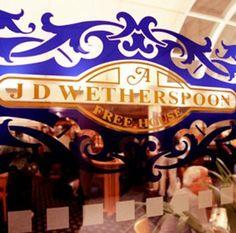 Three UK pub chains set sights on Ireland
