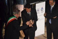 """Matera - Il sindaco a Matteo Renzi: """"Matera vuole essere modello di un sud che sa crescere"""""""