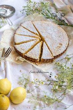 Könnyű nyári citromos pite – sutisdobozoom Fruit Recipes, Sweet Recipes, Cake Recipes, Sweet Like Candy, Hungarian Recipes, Sweets Cake, Cakes And More, Cake Cookies, No Bake Cake